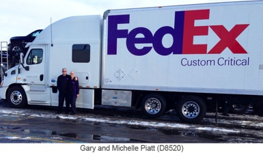 The Industries Best Motor Carrier & Trucking Company Leads